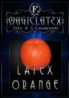 Latex Orange by MagicLatex